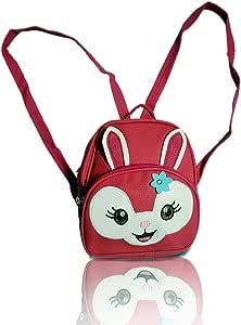 Rabbit ear backpack for kids