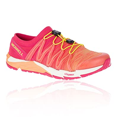 Merrell Womens//Ladies Bare Access Flex Breathable Trail Running Shoes