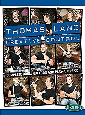Thomas Lang: Creative Control [Instant Access]
