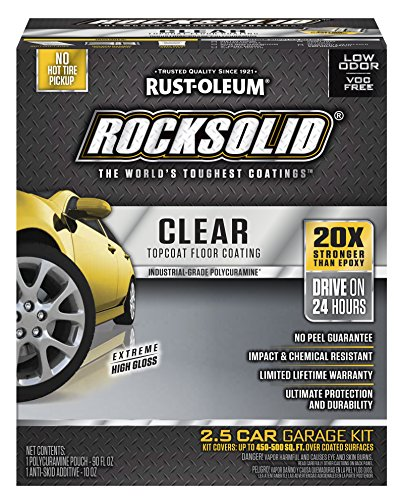 RockSolid Clear (282829)