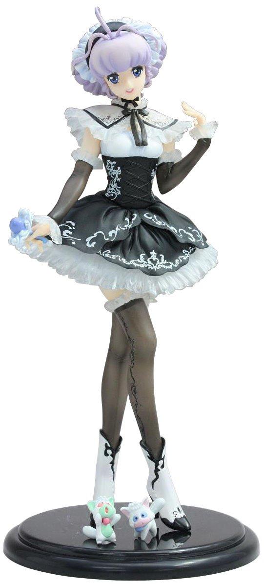 魔法の天使 クリィミーマミ ゴスロリVer.(1/7スケールPVC塗装済み完成品) B002LE7LLO