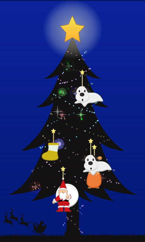 i twinkle christmas tree twinkle twinkle christmas tree appstore for 5407