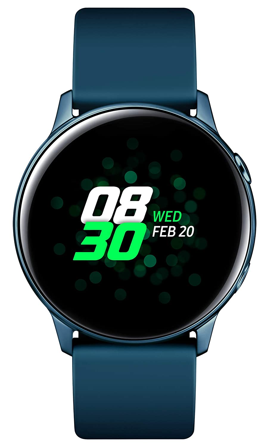 SAMSUNG R500 GALAXY WATCH ACTIVE GREEN