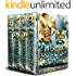 Tiger Protectors Boxed Set