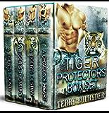 Tiger Protectors Boxed Set