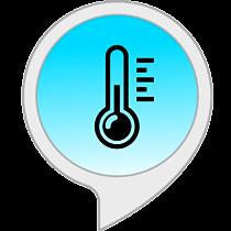 Temperature Now