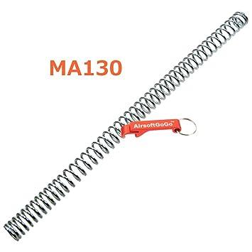 MA130 Non Non Linear Muelle para Marui / WELL VSR-10 Serie ...