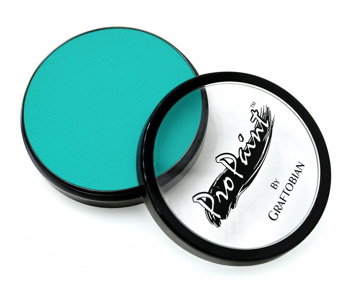 Graftobian Propaint - Aztec Turquoise (30 ml)