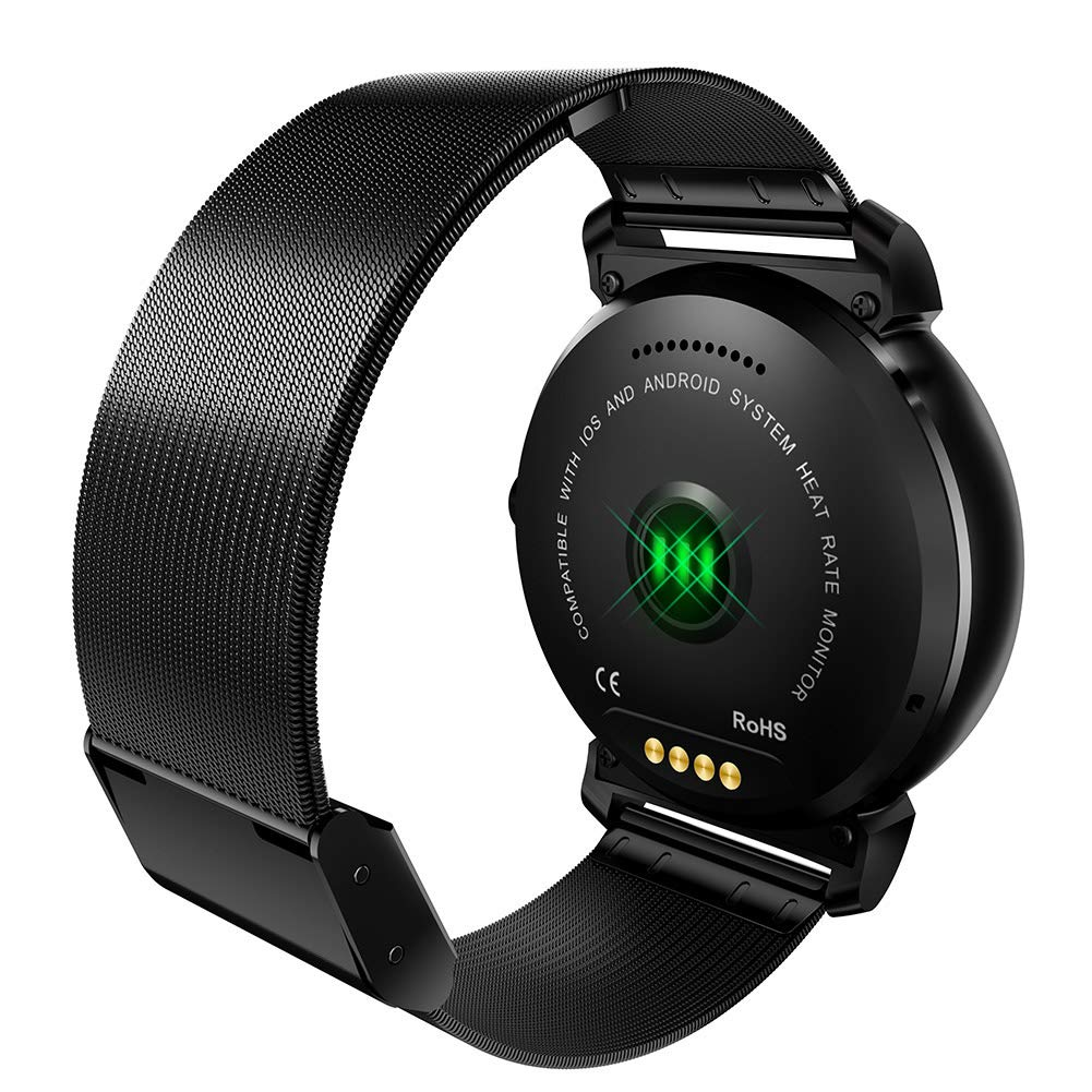 TLfyajJ K88H Reloj Bluetooth Smart Heart Rate Monitor para ...
