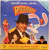 Who Framed Roger Rabbit Widescreen Edition (Laserdisc)