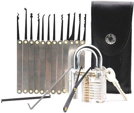 12 PCS Training Multitool Set Kit - - Amazon.com
