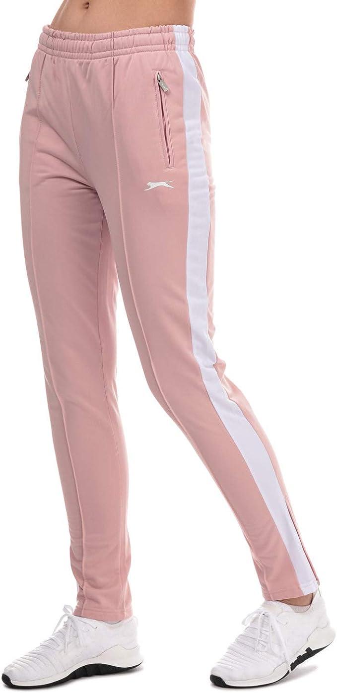 Slazenger Ariella - Pantalones de chándal para Mujer (Piel de ...