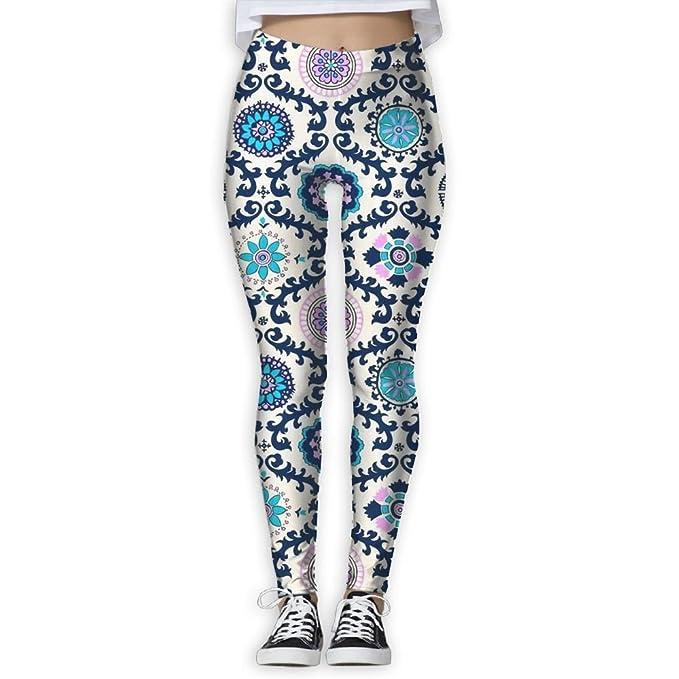 d29303f1200f6 Amazon.com: KJTKHT Women's Power Lemon Yoga Pants Tummy Control Workout  Yoga Pants Leggings: Clothing
