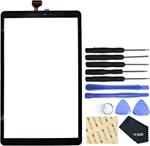 Touch Screen Digitizer for Samsung Galaxy Tab A 10.5 SM-T590 Replacement Screen(Wi-Fi)