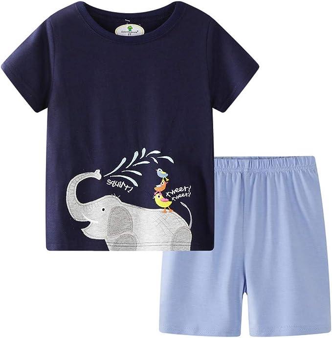 Nuevo ♥ ♥ ropa de bebé2 piezas pantalones cortos parte superior,talla 56; 62; 68