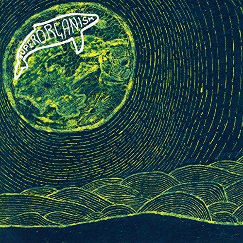 CD : Superorganism - Superorganism (CD)