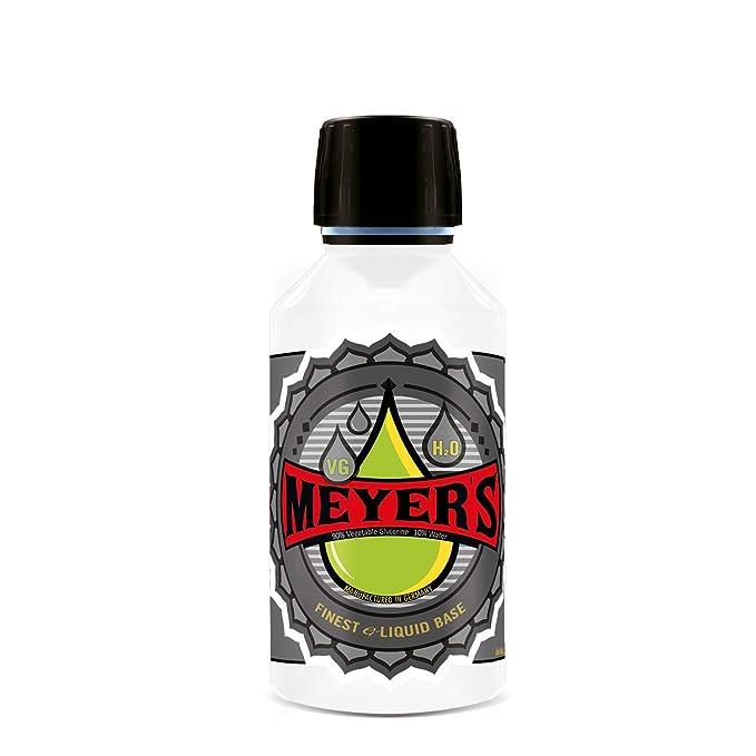 Meyers glicerina vegetal   VG base para cigarrillo electrónico ...