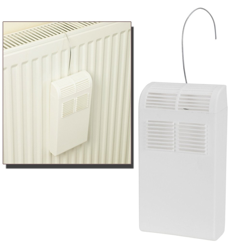 1 x Radiator Hanging Humidifiers Room Moisture Water Humidity Control Mould Dry Air Guaranteed4Less