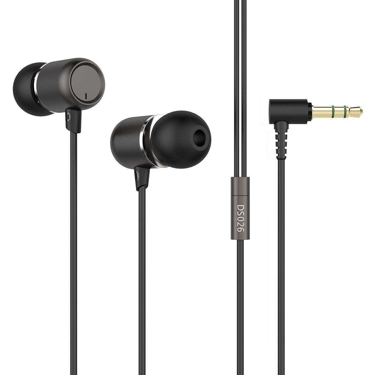 In Ear Kopfhörer Doosl® Sport-Kopfhörer: Amazon.de: Elektronik