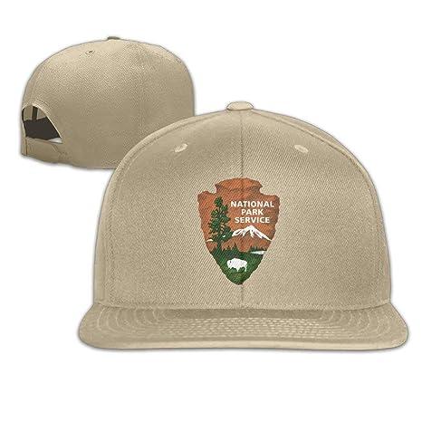Sdltkhy Visor US National Park Service Baseball Gorras Snapback ...