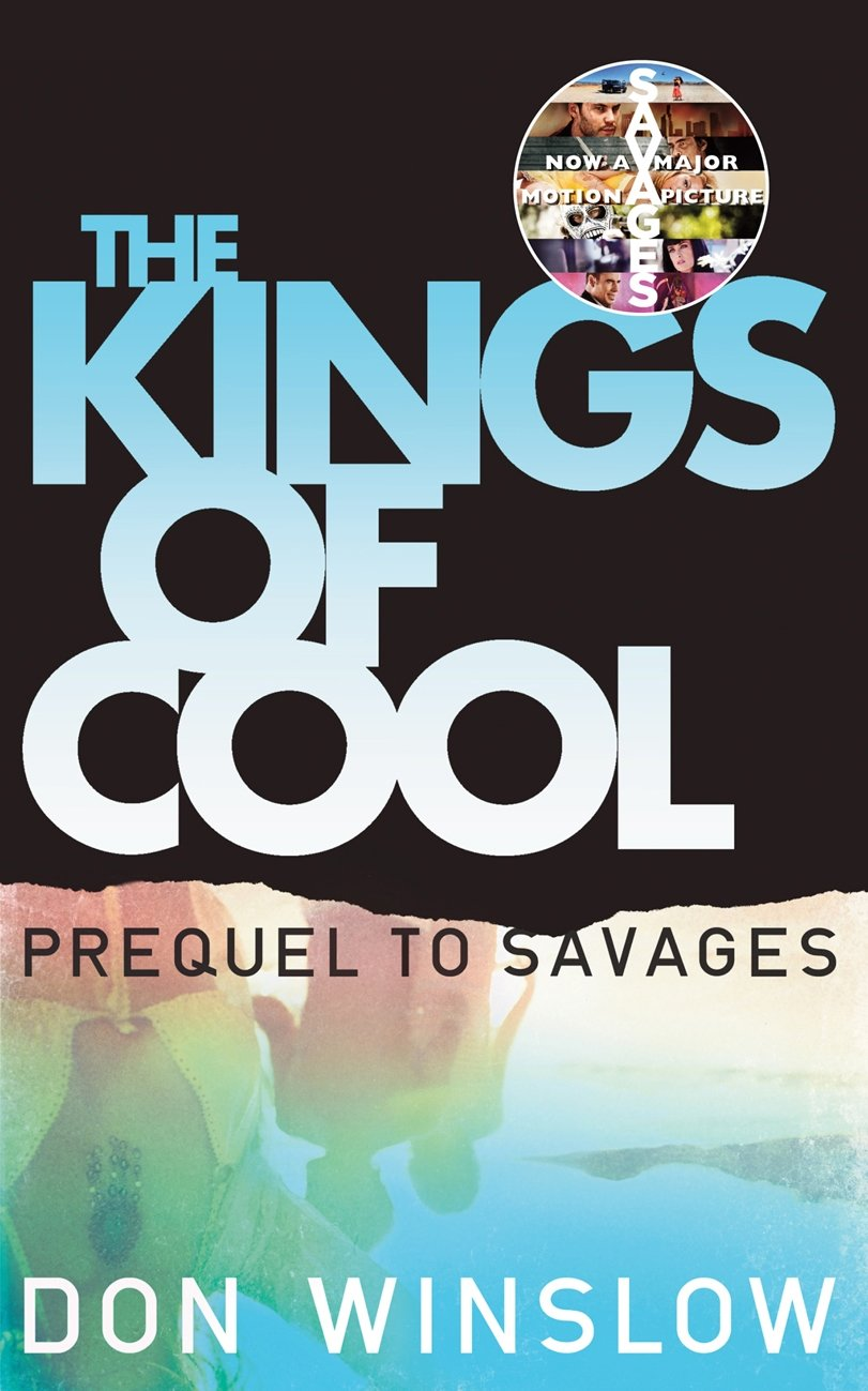 The Kings of Cool: Amazon.es: Don Winslow: Libros en idiomas ...