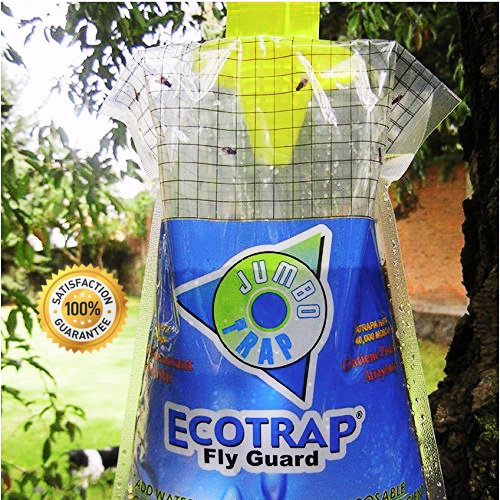 Jumbo Fly Trap Disposable Egg Laying product image