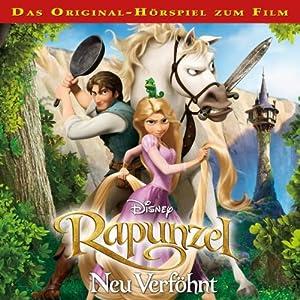 Rapunzel - Neu Verföhnt Hörspiel