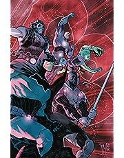 Justice League: No Justice (JLA (Justice League of America))