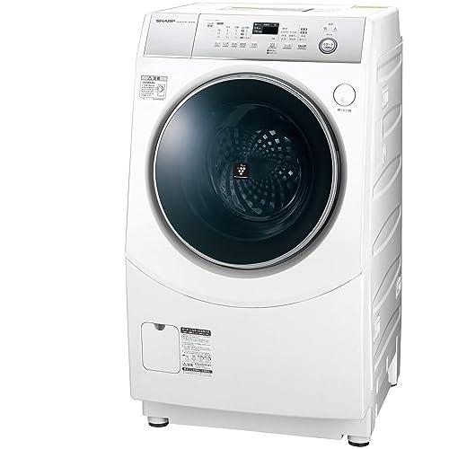 日立の洗濯乾燥機 BD-SX110Cは、AI機能搭載の商品。AIが洋服や洗剤の種類を判別し、最適な洗濯をしてくれる。「風アイロン」機能では、シワを伸ばしてくれるため、アイロン掛けの手間も省ける。家事の負担を減らしたい方におすすめ。容量は11kg。