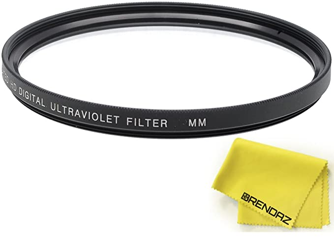 Review UV Protection Clear Filter