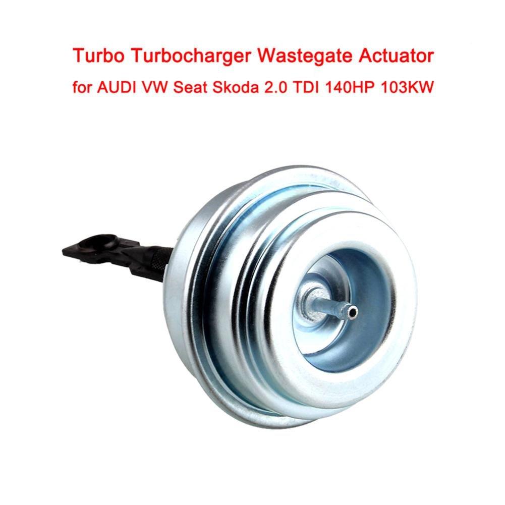 Welltobuy 1Unidades Vehículo Reajuste Turbo Máquina de Carga Actuador Válvula de Descompresión Actuador del Turbocompresor 434855-0015: Amazon.es: Coche y ...