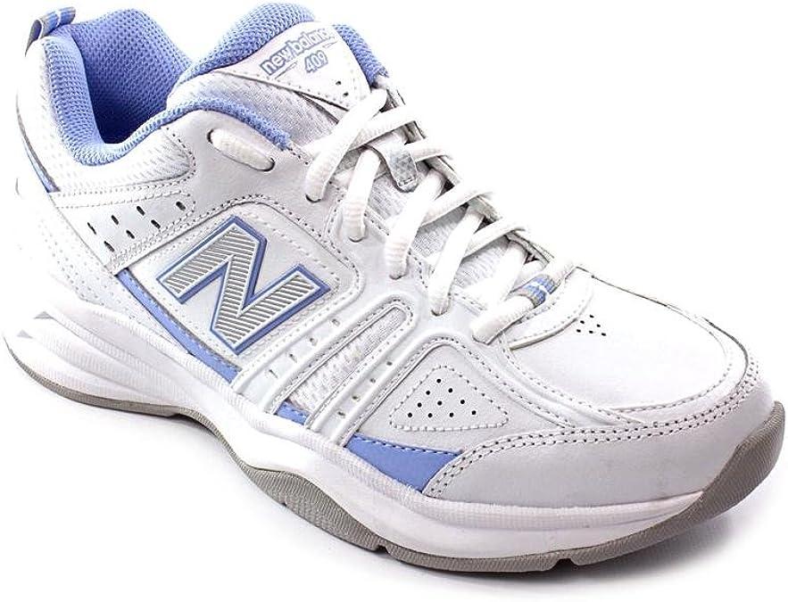 New Balance WX409 Cross Training Shoes
