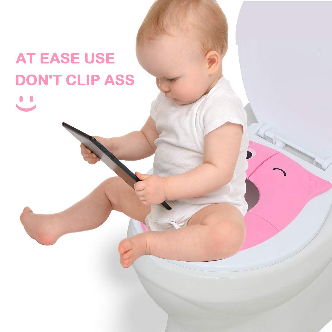 rosa Biyi einstellbare baby shampoo kappe sicher baden schutz bad kappe f/ür kinder duschhaube baby kleinkind kinder waschen haar schild hut