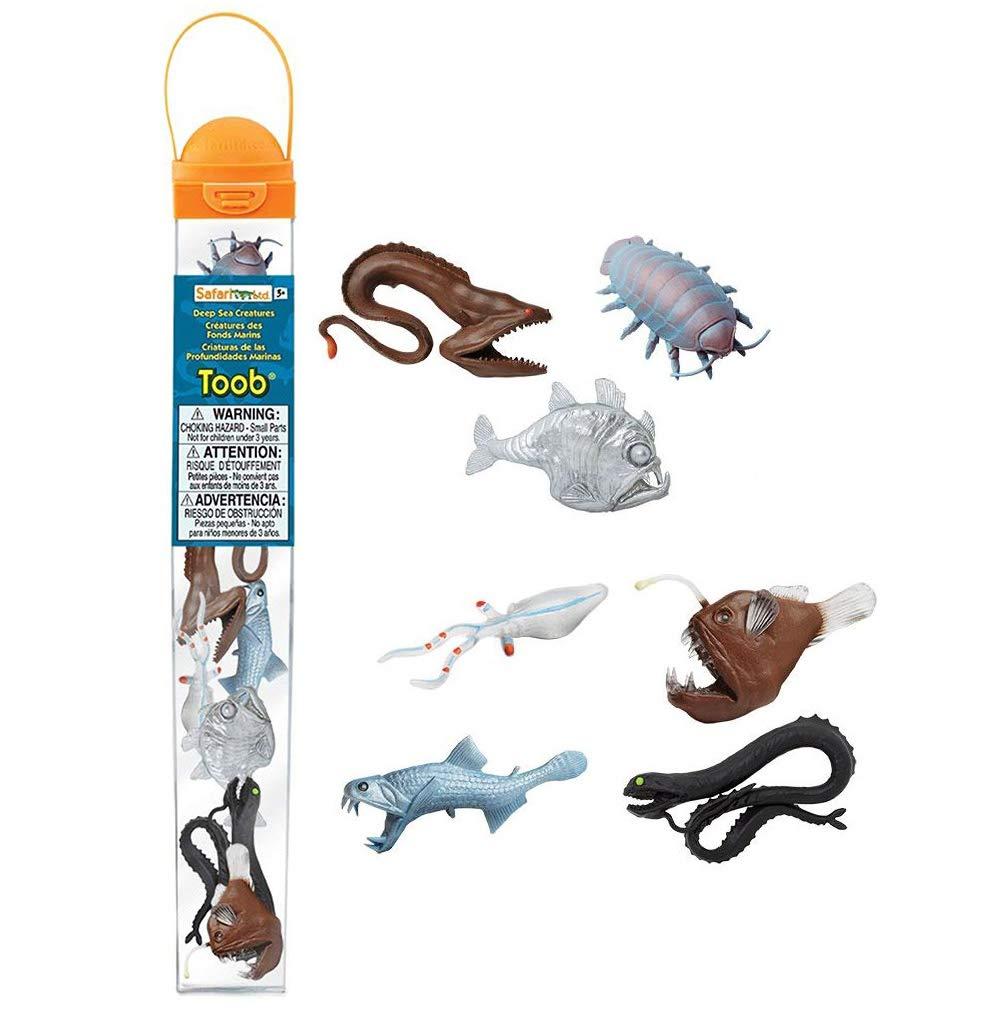 Safari Ltd Deep Sea Creatures FBA/_688104