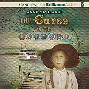 The Curse of the Buttons Audiobook