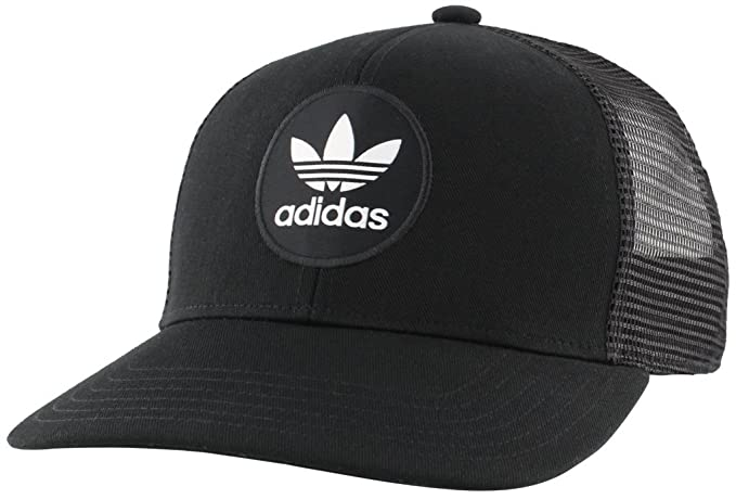 593ef7e1d3 adidas Originals Adidas Men's Originals Circle Mesh Snapback