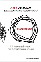 L'essentialisme Paperback