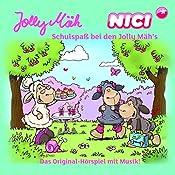 Schulspaß bei den Jolly Mäh's | Karl-Heinz March, Marcell Gödde