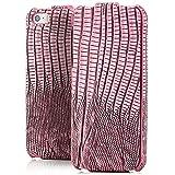 Best Hoco iPhone 5 Cases - BOROFONE iPhone SE/5/5S Case Protector Flip Cover Premium Review