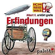 Albert E. erklärt große Erfindungen (Ich weiß was) | Thomas Krüger