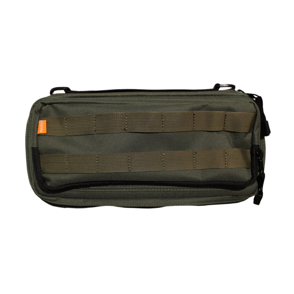 Soft Carrying Case for Teenage Engineering OP-1 (Olive Green)