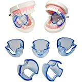 RoyalDental Dental Orthodontic Lip Cheek Retractor Expander Mouth Opener Autoclavable for Posterior Teeth (15 pieces/lot)