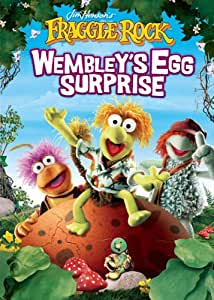 Fraggle Rock Easter Episodic