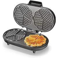 Saachi Heart Shape Waffle Maker NL-WM-1551