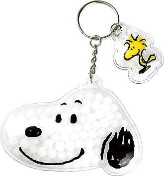 bray Snoopy - Llavero Cara SN-5521106SF: Amazon.es: Hogar