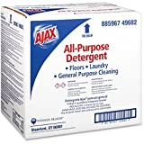 Ajax PB49682 All-Purpose Detergent, Bulk, White