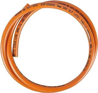 Wolfpack 5350060 Schlauch, Orange, 9x15, Rolle mit 60 m