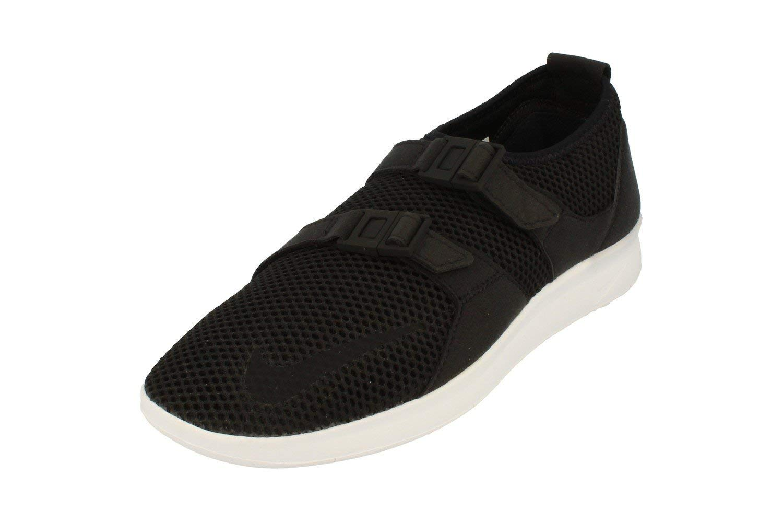 innovative design f59f4 479dd Galleon - Nike Air Sockracer SE Mens Running Trainers 918244 Sneakers Shoes  (UK 11 US 12 EU 46, Black White 001)