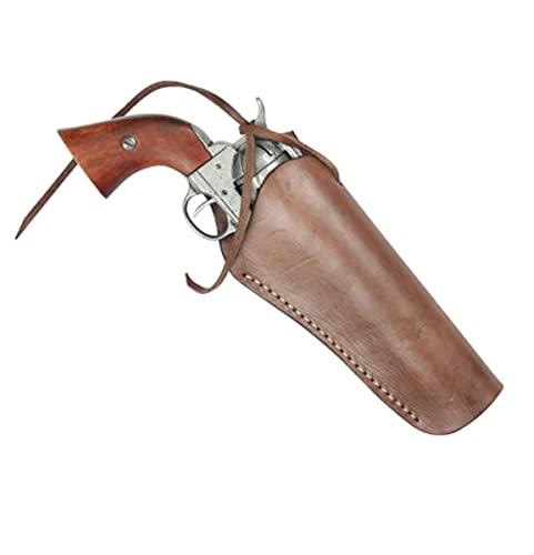 Historical Emporium Men's Western Cross Draw Holster