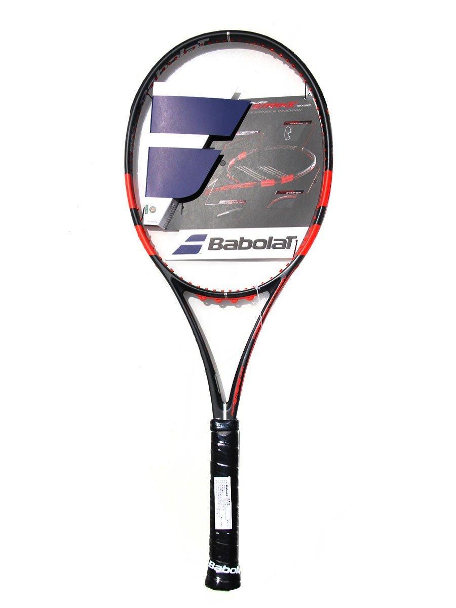Babolat Pure Strike 18x20 Racquets